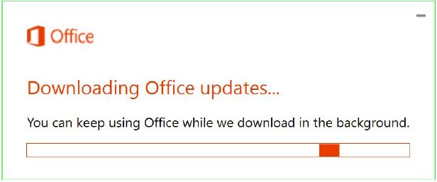 Revert To An Earlier Build of Office Software - KAMIND IT